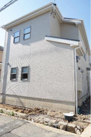 上ヶ原五番町 平成29年11月完成予定の新築一戸建四号棟