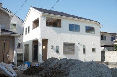 上ヶ原五番町 平成29年12月完成予定の新築一戸建2号棟
