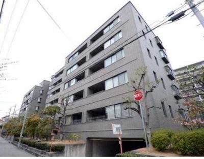 阪神本線「打出」駅徒歩9分 駐車場使用権付き 中古マンション