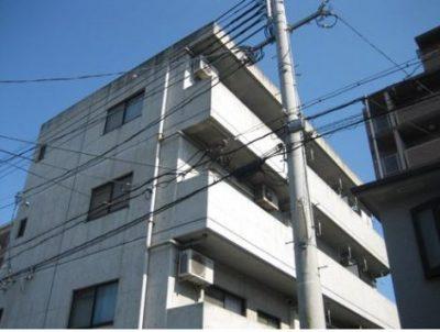 神戸市東灘区本山南町5丁目  建物全部 マンション